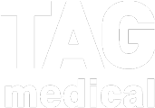TAG Medical Logo