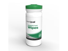 Medipal 3-in-1 Wipes (195mm x 165mm)