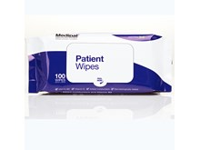 Medipal Patient Wipes