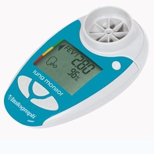 4000 Respiratory Monitor Lung Monitor - HCR092