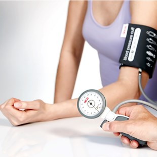 Seca b12 Aneroid Blood Pressure Monitor - HQB002