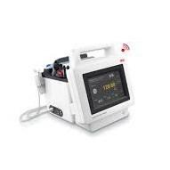 Seca mVSA 535 Spot-check-monitor BP/Pulse/ Sp02/Covidien - HQD531
