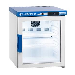 36L Glass Door Intellicold Refrigerator (Direct Send) - HQR035