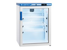 150L Glass Door Intellicold Refrigerator (Direct Send)