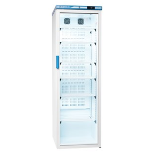 440L Glass Door Intellicold Refrigerator (Direct Send) - HQR039