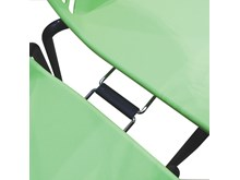 Neptune No Arms Visitor Seat-Link Unit