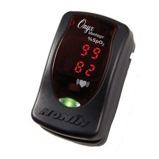Nonin Onyx Vantage 9590 Pulse Oximeter Black - SRP060
